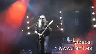 Download Rosendo en Viña Rock 2014 - 2 de 3 MP3 song and Music Video