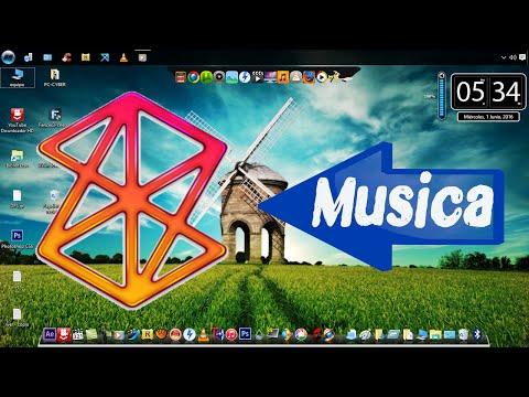 Zune Reproductor de Musica y Videos /Win7 y 10