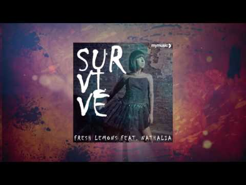 Fresh Lemons feat. Nathalia - Survive
