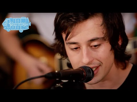 """NICK VALENTINI COLLECTIVE - """"Midnight Choir"""" (Live From JITV HQ in Los Angeles, CA 2017)"""