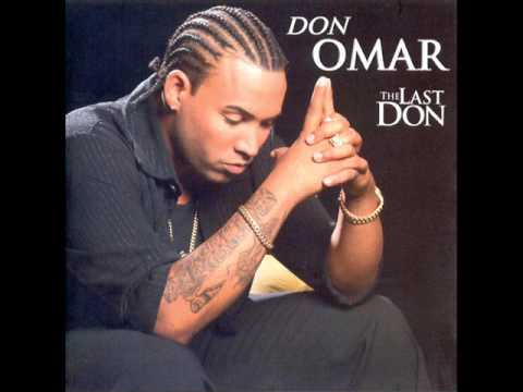 Don Omar - The Last Don [Disco Completo] (2003)