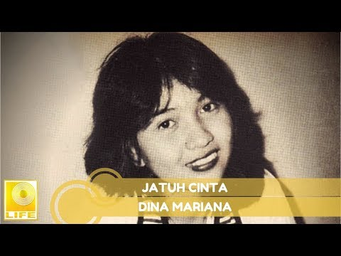 Dina Mariana - Jatuh Cinta (Official Music Audio)