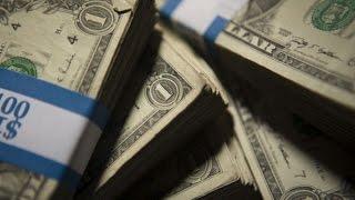 Where Have U.S. Savings Gone?