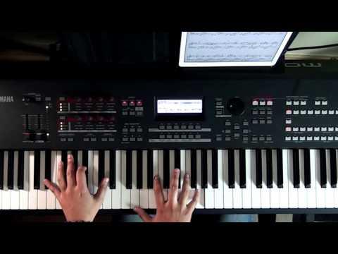 Perfect - Ed Sheeran - Piano Cover + Sheets