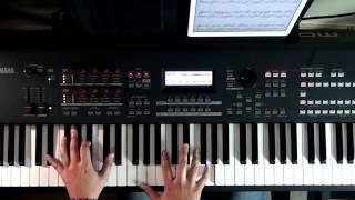 Baixar Perfect - Ed Sheeran - Piano Cover + SHEETS