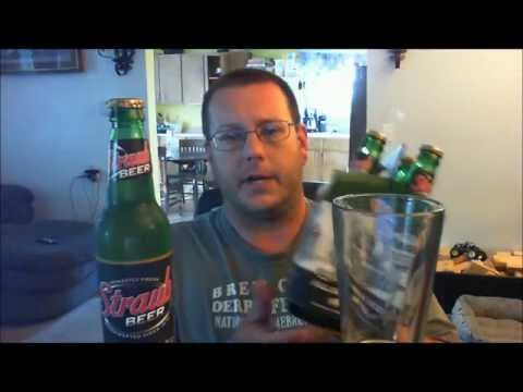 Beer on a Budget- Straub