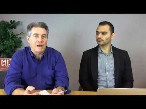 MITx SC3x 2016 - Hangout 3 - Q&A Supply Chain Forecasts