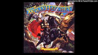 Watch Molly Hatchet There Goes The Neighborhood video