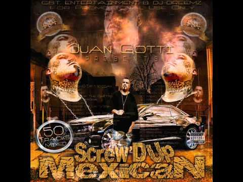 Juan Gotti - Crush