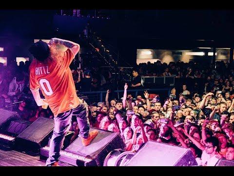 Rittz - Last Call Tour 2017