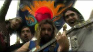 Mario San Miguel y El Ejercito del Amor.Videoclip Princesa Libertad