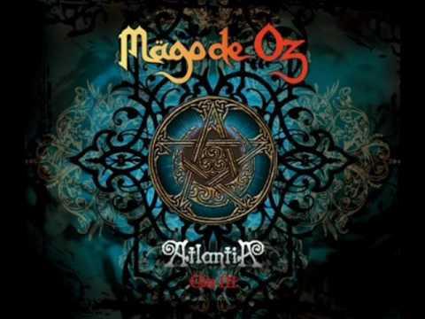 8.-el-violín-del-diablo---gaia-iii-·-atlantia---mägo-de-oz