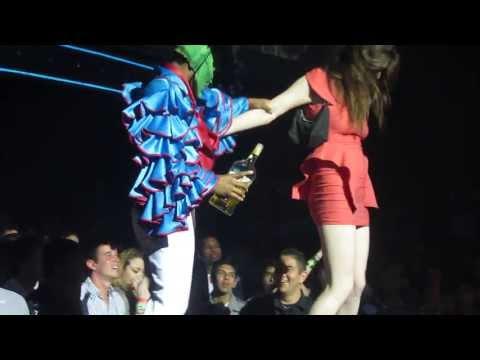 Coco Bongo - Show de La Máscara