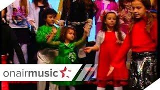 Oda & Vesa Agaj - Kukulla ime - Gezuar 2013 - 1st Channel