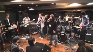 2010年11月14日に開催されたEVANESCENCEカヴァーセッション「Haunted 」...