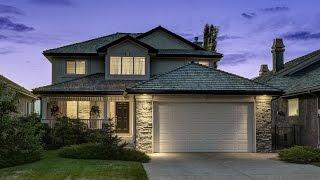 Calgary Real Estate Video - 45 Mt Alberta View SE