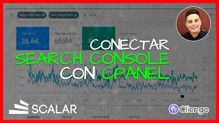 Cómo CONECTAR SEARCH CONSOLE en tu WEB con CPANEL 2021