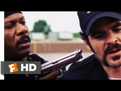 Dawn of the Dead (5/11) Movie CLIP - Regime Change (2004) HD