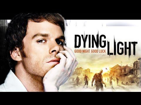 Dying Light [PS4]: Dexter Easter Egg!