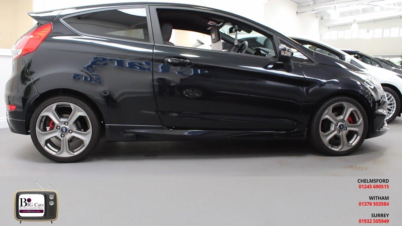 Big Cars TV - Ford Fiesta ST 2 - £0 DEPOSIT & Big Cars TV - Ford Fiesta ST 2 - £0 DEPOSIT - YouTube markmcfarlin.com