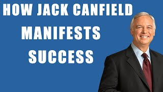 Jack Canfield Success Tip