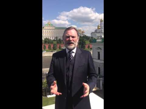 Address by British Ambassador Tim Barrow on the occasion of the Day of Russia