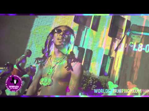Migos - Trap Problems (Official Chopped Video)