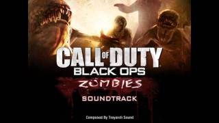 Black Ops - Zombies Soundtrack   115