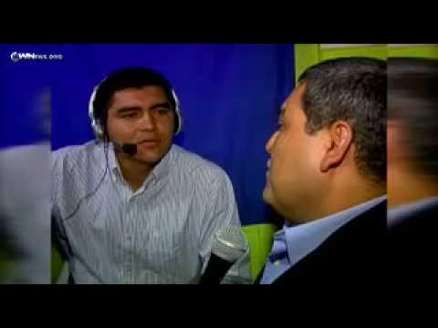 PRISON RADIO - CBN.com