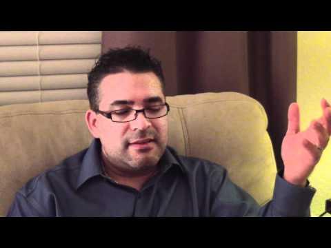 Interview with Joseph Abraham