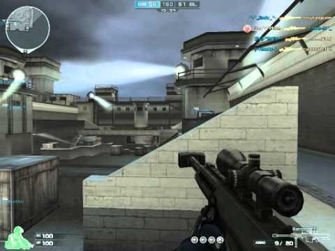 CrossfireVN by Minyc Sniper Noob.