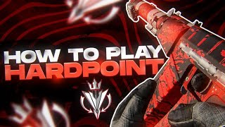 Hardpoint Tips Only Pros USE! COD Mobile