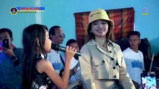 MAWAR PUTIH TASYAA FT AULYA MANHATTAN ANNIVERSARY SNC INDONESIA 5ND LIVE GEDUNG DASUM REMBANG