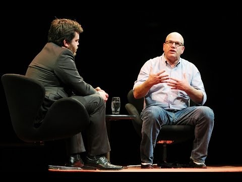 Festival of Dangerous Ideas 2013: David Simon - Some People