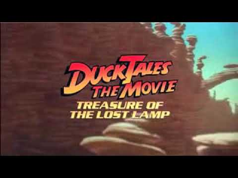 Download Duck TALES || THE MOVIE
