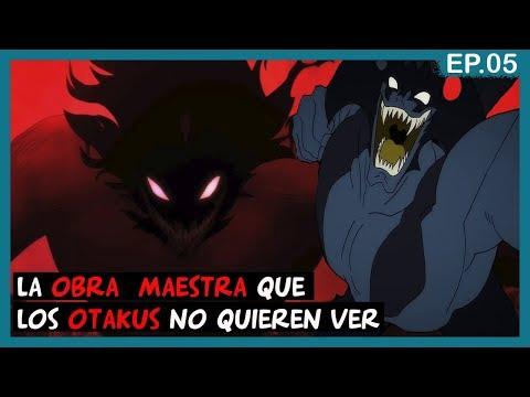 Devilman: Crybaby: La Obra Maestra De Netflix!
