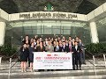 Malaysia-China exchange programme ends on a high note