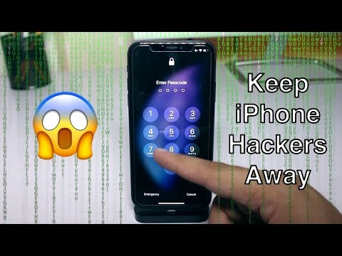 Do This To Make iPhone Secure And Keep Hackers Away