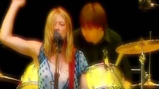 SY - Kim Gordon & The Arthur Doyle Hand Cream (Live 2004)