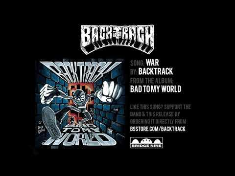 "Backtrack ""War"" (Official Audio)"