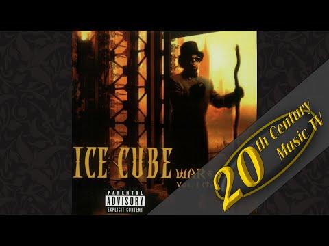 Ice Cube - Pushin' Weight (feat. Mr. Short Khop)