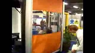 high speed door indonesia,jual high speed door rapid door indonesia call 0216627527 Thumbnail