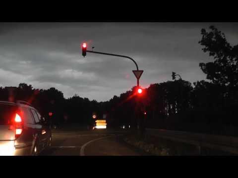 """Dokumentation Pfingstunwetter 09.06.2014 von den """"Stormchasers Ruhrgebiet"""" - Bastian Edition"""