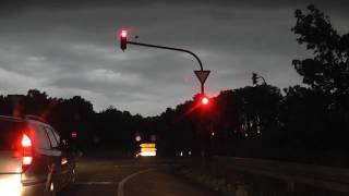 Dokumentation Pfingstunwetter 09.06.2014 von den
