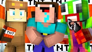 🔴 Minecraft LIVE - BEST MINECRAFT TROLLS WITH MOOSECRAFT & UNSPEAKABLEGAMING! (24 HOUR CHALLENGE)