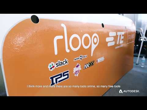 How rLoop is delivering the vision for the Hyperloop