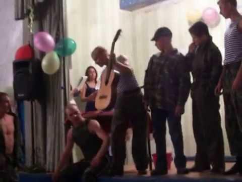 Видео гей солдатские будни