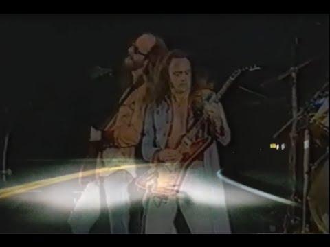 Highway Song - Blackfoot