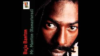 Buju Banton Mr.Mention @Maticalise