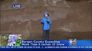 Snow Slams NJ